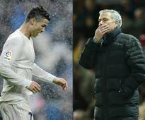 Ronaldo, Mourinho in 'tax evasion, money laundering' claims