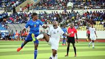 Gomes: Cape Verde Islands will fight all the way