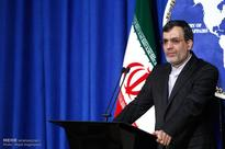 FM spokesman denounces Saudi official's allegations against Iran