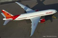 Air India sets new record for longest nonstop flight in the world