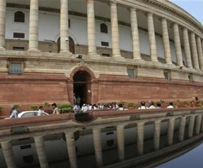 With GST on agenda, Monsoon Session from July 18