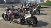 GTA 5 Update: Biker DLC Arrives Next Month, Comes With Halloween Pack
