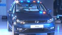 Volkswagen Ameo compact sedan unveiled; to launch later this year