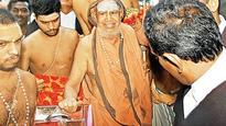 After 13 Year, Kanchi Seer Cleared of Auditor Assault