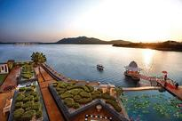 Royal Orchids acquires Amartara Hospitality, surges 10%