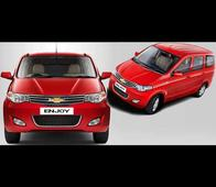 Review: Is Chevrolet Enjoy ready to rule the MPV segment?
