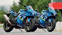 Suzuki launches the 2017 GSX-R1000 and GSX-R1000R in India, prices start at Rs 19 lakh