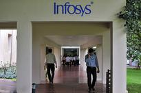 Infosys Q3 profit up 7 percent as financial clients spend; full-year forecast sharpened