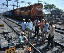 Early festive cheer for over 12 lakh Railways employees, cabinet approves productivity-linked bonus