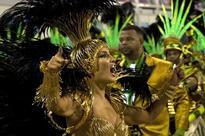 Rio Carnival continues despite Zika epidemic scare
