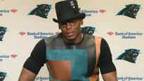 Cam Newton Sued For Allegedly Trashing Rented MansionJoseph Lee (October 4, 2016)