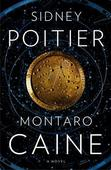 Poitier debuts as a novelist with 'Montaro Caine'