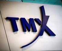 TMX : Canada's TMX doubles second-quarter profit