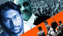 Una Dalit march: Meet the men taking on Gujarats Hindutva brigade