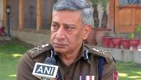 It can't get worse than this: J&K DGP S. P. Vaid on Kathua rape-murder