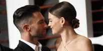 Adam Levine Shows Off His Baby Belly In Adorable Instagram With Pregnant Wife