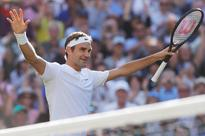 Federer the hot favourite in men's semi-finals