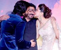 Here's why Sanjay Leela Bhansali opts for Ranveer-Deepika repeatedly