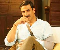Watch: Akshay Kumar shares a deleted scene from Jolly LLB 2
