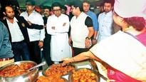 Kayastha group promotes tradition through food festival