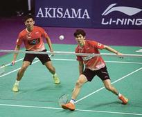 (Badminton) Petaling BC cruises to third victory of the season
