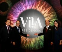S P Setia previews long-awaited residential tower at KL Eco City