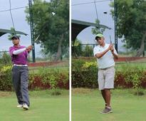 Ahmedabad golfers enter Guinness World Records