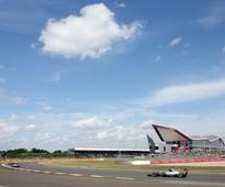 British Grand Prix Statfile