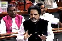TMC MP Sudip Bandyopadhaya Sent to Jail in Rose Valley Case