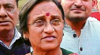 Setback for Congress in UP as 17 leaders close to Rita Bahuguna Joshi quit