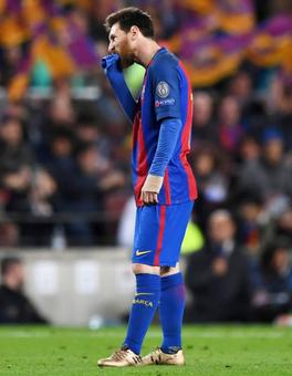 Can Messi reignite season in El Clasico?
