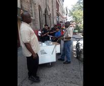 Squeezing Immigrant Street Vendors: The Giuliani Era Never Ended