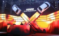 Swedish DJ, Axwell, Cranks Up The Volume At Maruti Suzuki Ignis Launch