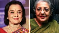 Asha Parekh remembers Shammi aunty: She taught me to laugh out loud