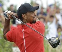 Tiger Woods commits to play 2017 Genesis Open at Riviera Country Club