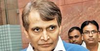 Prabhu bets on partnerships for improving railways