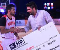 Game 18: Pune Peshwas display great spirit to beat Hyderabad Sky, enter semifinals