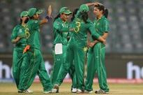 Pakistan Women set up date with India in Asia Cup final