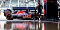 Scuderia Toro Rosso to build new racing car with...