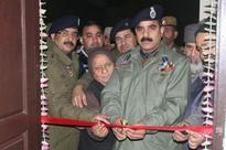 Ramban gets Women Police Investigation Cell