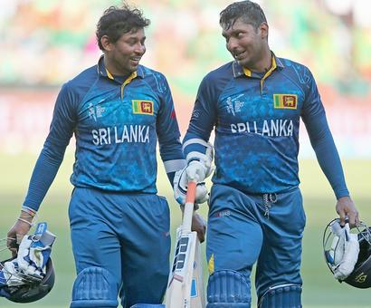 Dilshan takes subtle dig at Sanga, Jayawardena & Mathews