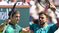 WATCH | Indian Wells: Roger Federer and Stanislas Wawrinka set up all-Swiss final