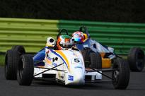 Brand Hatch perfect match For Murray  Winner Formula Ford Festival