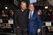 Rhys Ifans: Trump presidency would be a disaster for the world