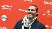 Joaquin Phoenix talks about turning down Doctor Strange role