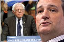Where the campaigns of Ted Cruz and Bernie Sanders meet: Examining the fatal flaw in their election strategies