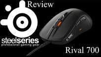 SteelSeries Launches Rival 700 Modular Gaming Mouse