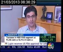 Indian mkt looks constructive for next 3-5 years: Baer Cap