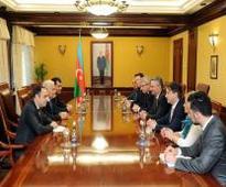 European Parliamentary delegation holds meetings in Azerbaijan