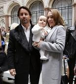 Charges dropped against Tamara Ecclestone's husband Jay Rutland
